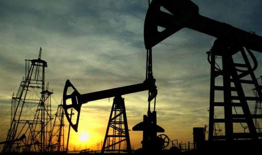 Precio del barril de petróleo cierra en $us 39,31