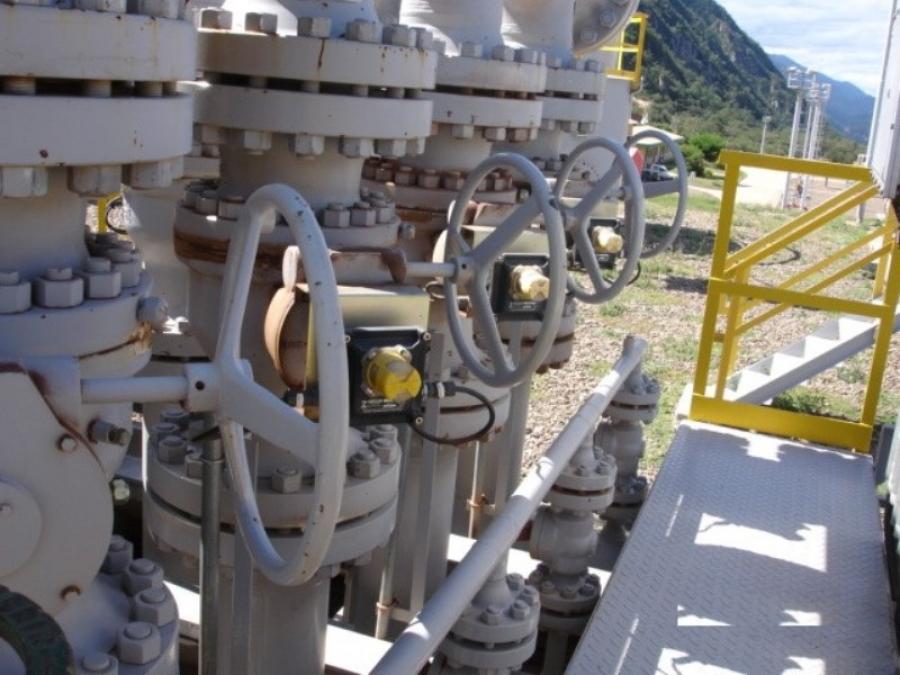 Ven una oportunidad de negociar gas con Brasil