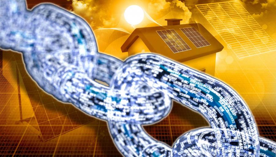 EL POTENCIAL DE LA TECNOLOGÍA BLOCKCHAIN EN EL SECTOR DE LA ENERGÍA