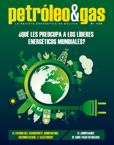 Revista Petróleo & Gas No. 120