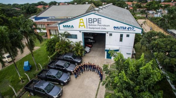 BPE LOGRA CERTIFICACIÓN INTERNACIONAL