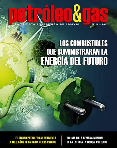 Revista Petróleo & Gas No. 111