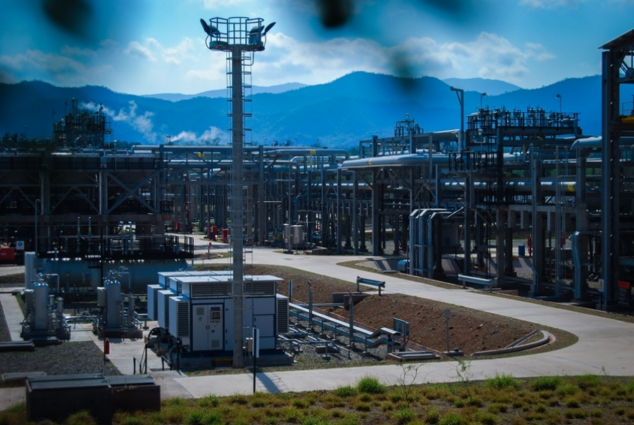 El 30% del gas proviene del campo Margarita – Huacaya
