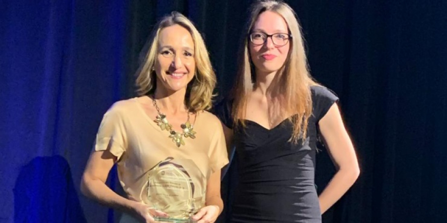 COMPAÑÍA FERRERE RECIBIÓ DOBLE GALARDÓN EN LOS WOMEN IN BUSINESS LAW AWARDS