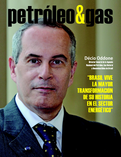 Revista Petróleo & Gas No. 108