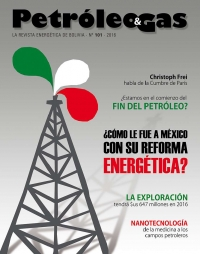 Revista Petróleo & Gas No. 101