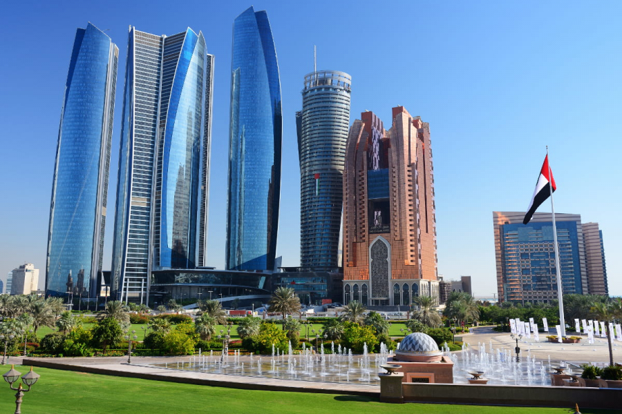 ABU DHABI SERÁ LA SEDE DEL 24º CONGRESO MUNDIAL DE ENERGÍA