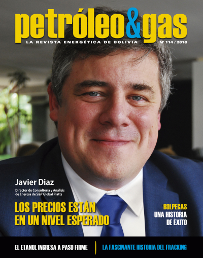 Revista Petróleo & Gas No. 114
